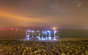 Stomio rooms beach restaurants accommodation Larissa