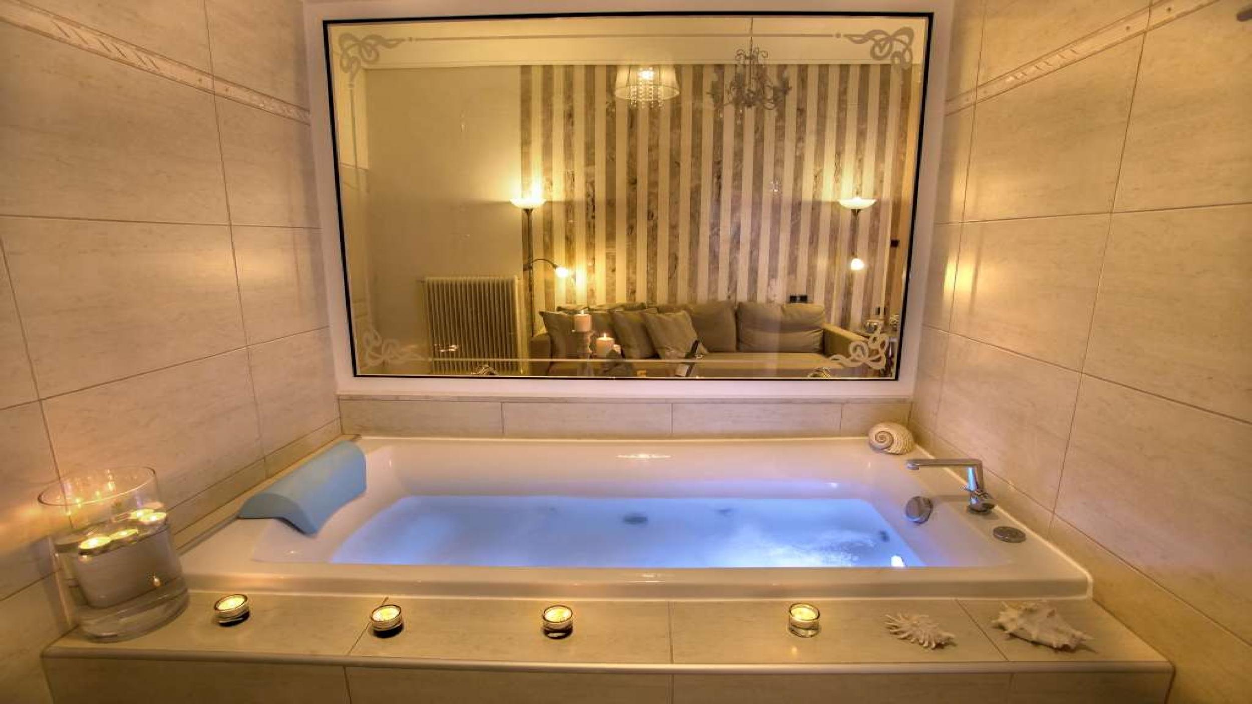 Larissa beach suites luxury vacation